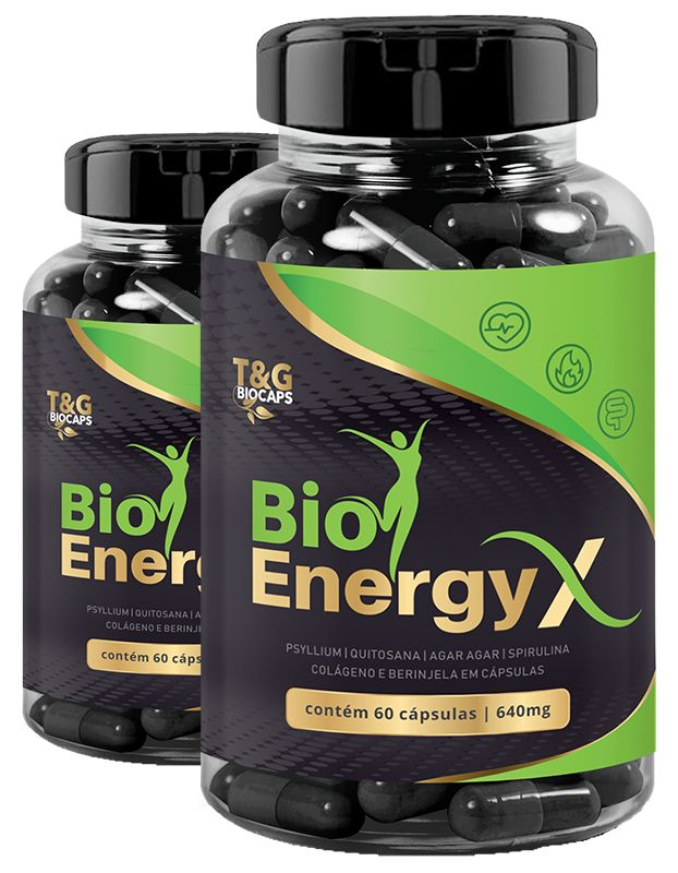 Bio Energy X