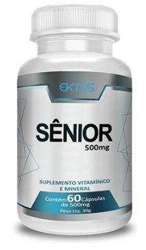 Estimulante Senior