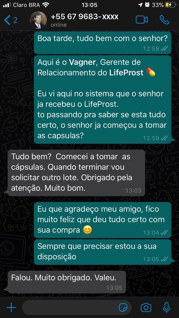 LifeProst